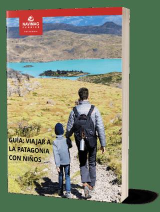 ebook Haz de tu viaje a la Patagonia una experiencia única