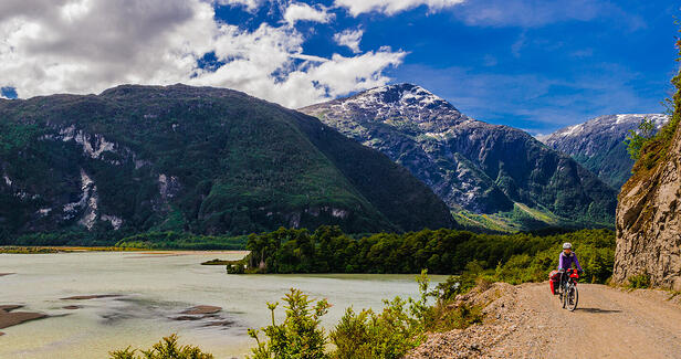 6 tips for a great bike tour of Carretera Austral In Chile's Patagonia