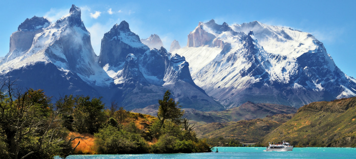 Three non-competitive sports you should practice in Patagonia