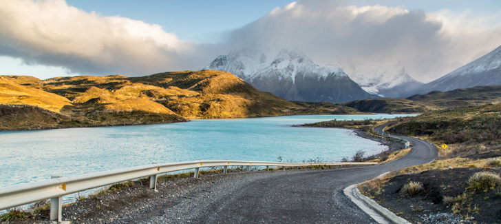 3 ways of discovering Patagonia at a slower pace