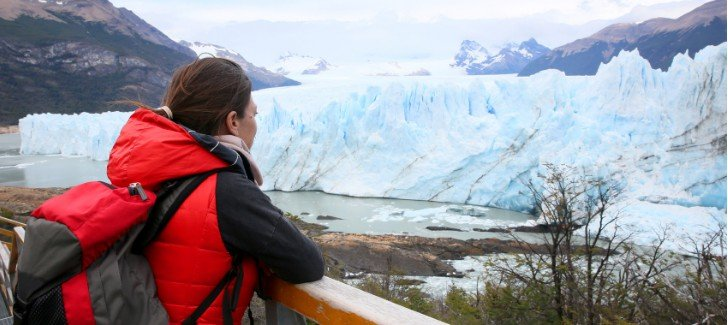 Tips for traveling alone in Patagonia