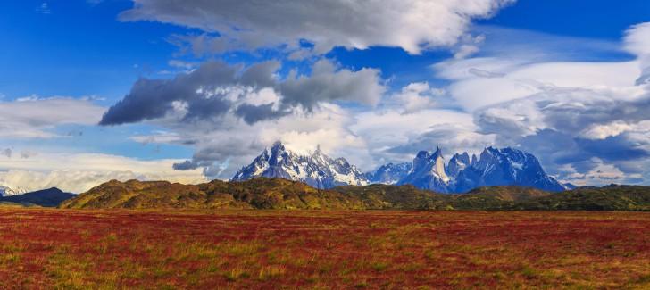 Razones por las que Patagonia es un destino seguro para viajar solo