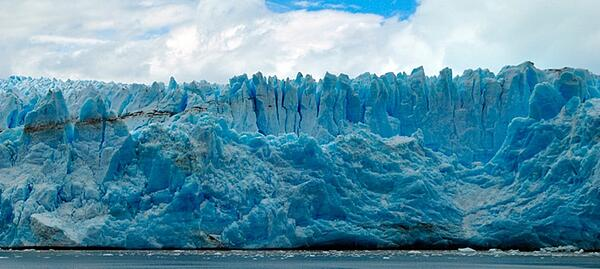 Southern Ice Fields