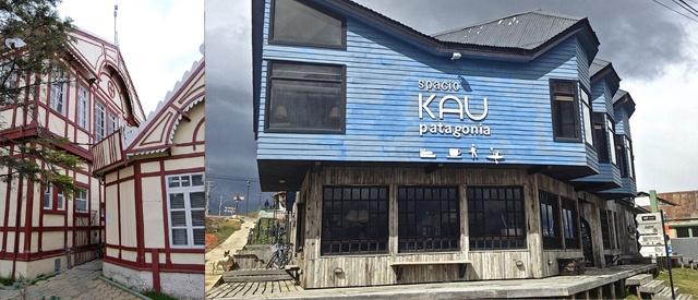 Puerto Natales Renovado Lodge