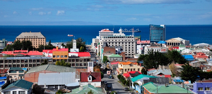 Where to stay in Punta Arenas