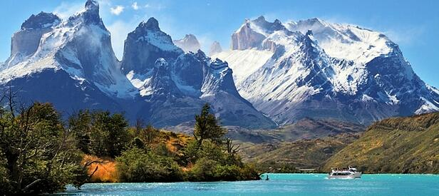 3 good tips for a great trip to Torres del Paine