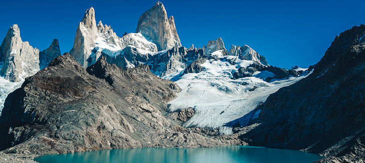 Why icy Patagonia is a hotspot destination for tourists