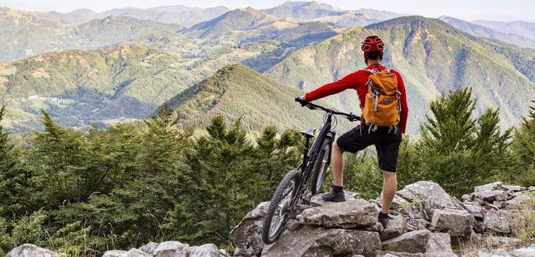 Conoce 3 deportes extremos para practicar en la Patagonia