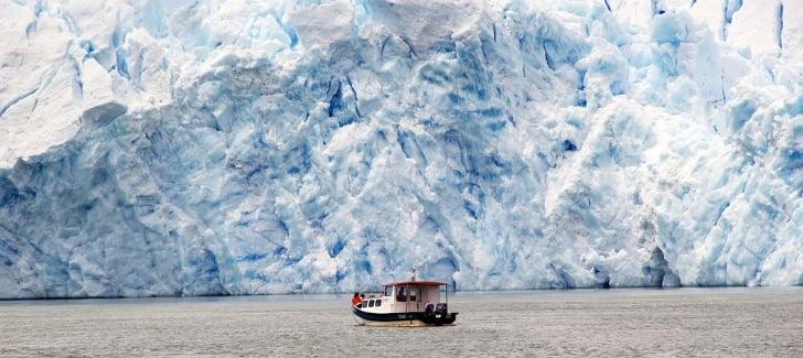 lugares imperdibles en la patagonia