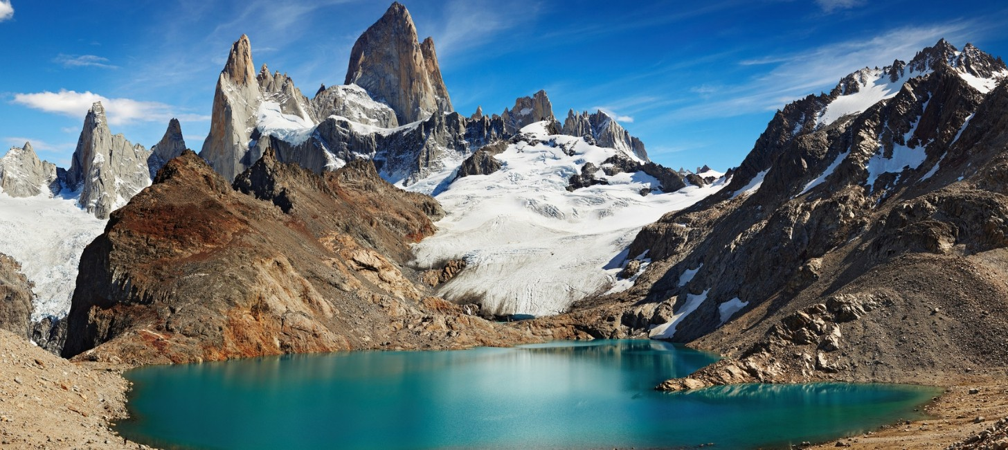 Trips and attractions in Patagonia that will leave you open-mouthed
