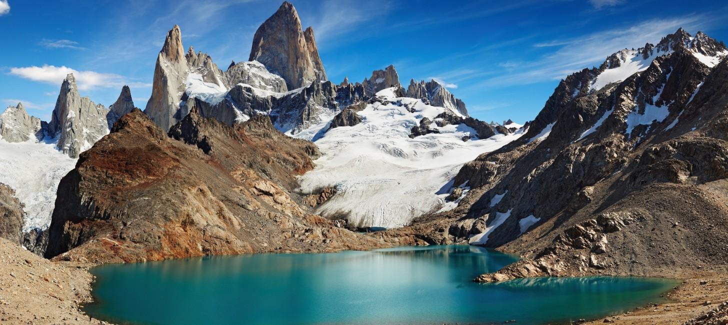 Tour por la Patagonia
