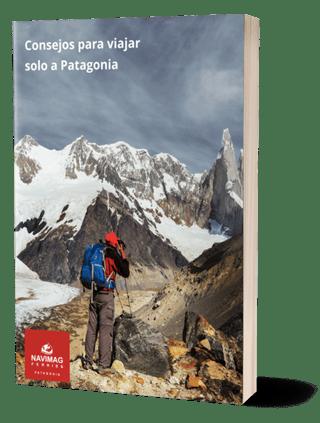 ebook Consejos para viajar solo a Patagonia
