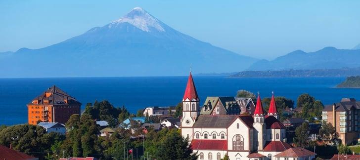Elegir alojamiento en patagonia