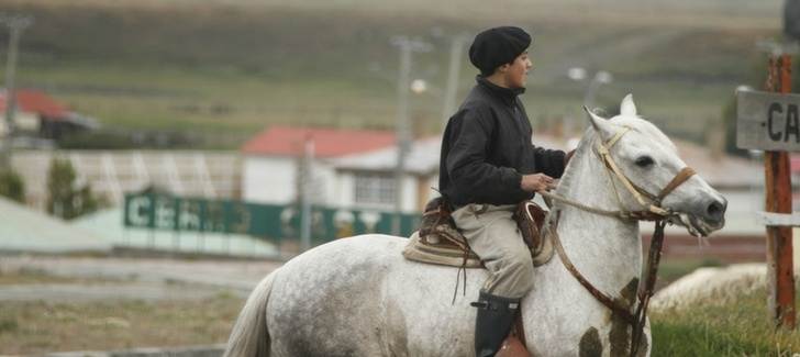 3 things you should know about the cultural heritage in Patagonia