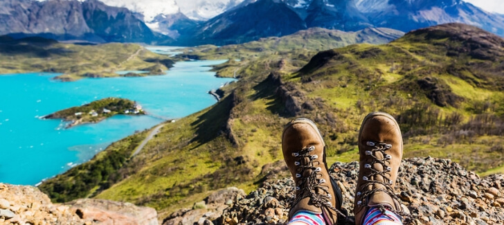 tips for solo travelers in chilean Patagonia (1)