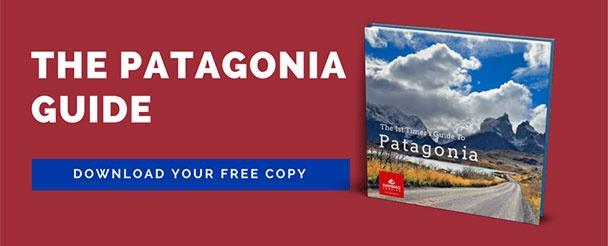 Explore Patagonia by Ferry
