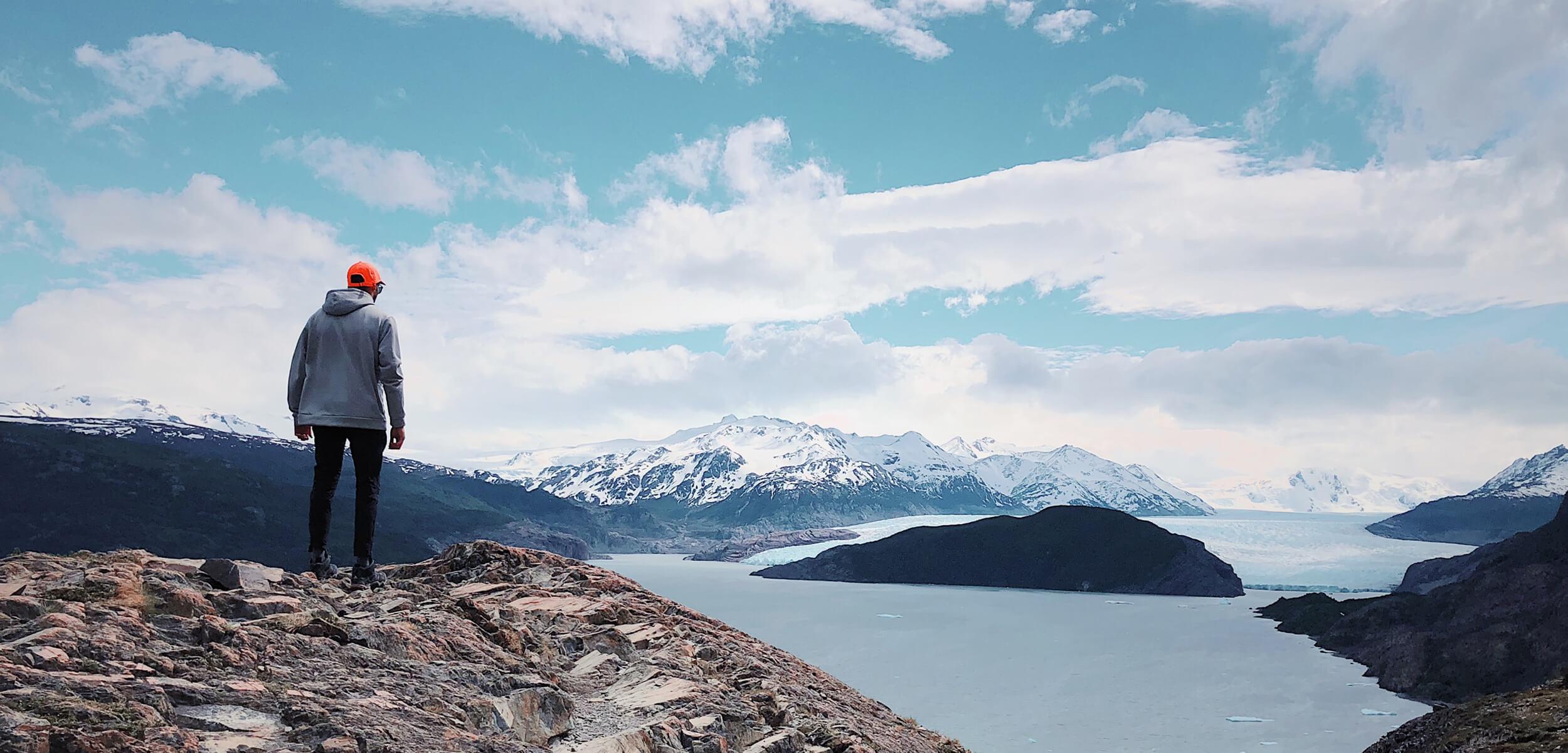 ¿Cuánto cuesta viajar al extremo sur de Chile estando ya en el país?