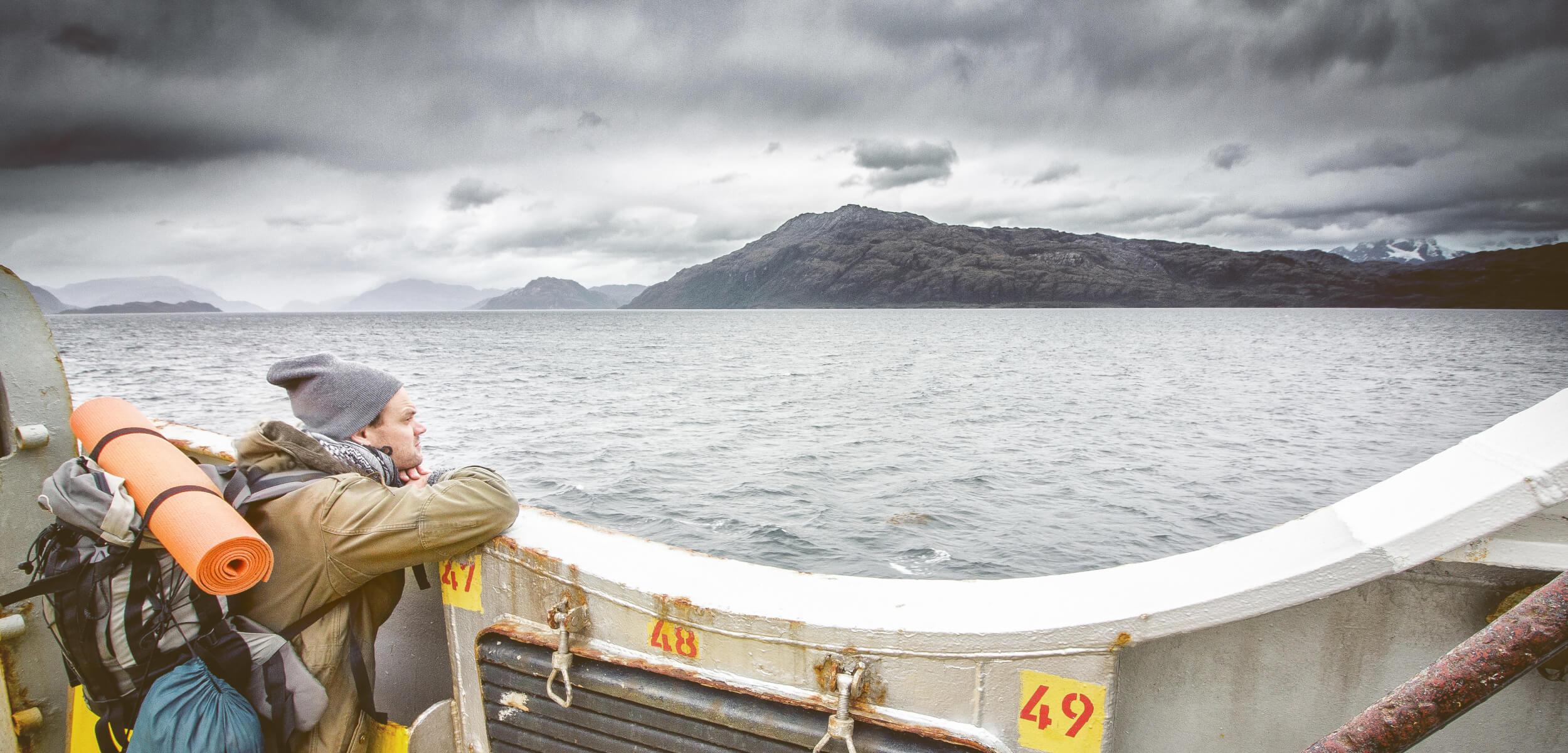 6 factores a tener en cuenta al viajar en ferry