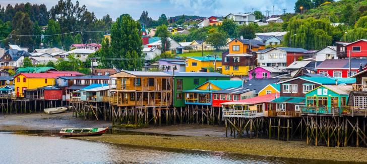 4 destinos en la Patagonia para solo travelers