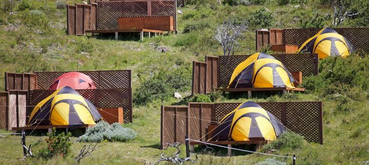 Cómo viajar por la Patagonia con poco presupuesto