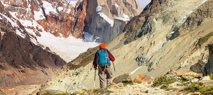 What to bring to Patagonia