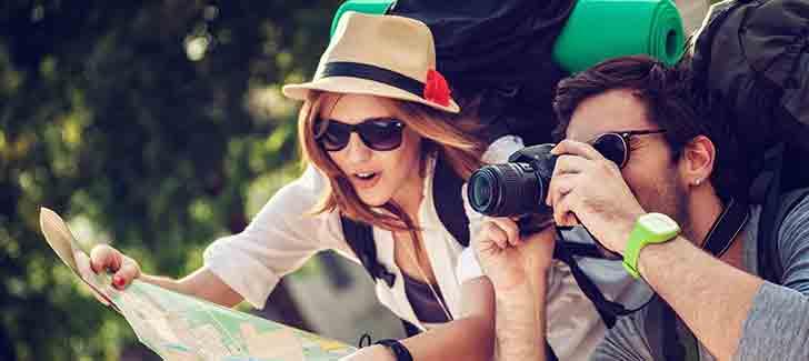 Por qué viajar debe ser una prioridad en nuestras vidas