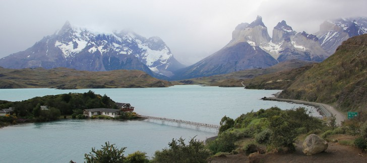 ¿Ya visitaste la Patagonia? ¡Te damos 5 excusas para volver!