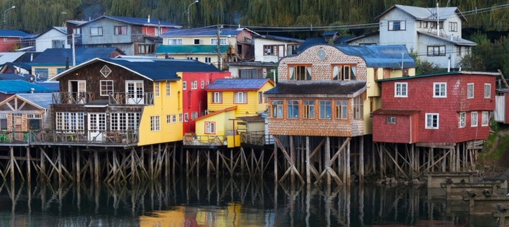 6 ciudades de la Patagonia chilena que no puedes dejar de visitar