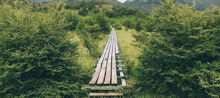 Los 4 mejores lugares para hacer senderismo en la Patagonia gratis
