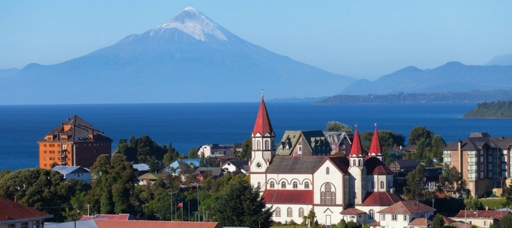 Los 5 mejores hostales del sur de Chile