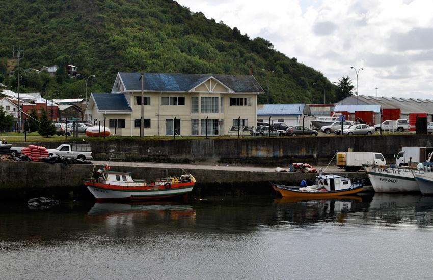 Brief on Puerto Montt & Puerto Chacabuco