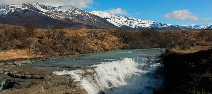 Viajes a Torres del Paine