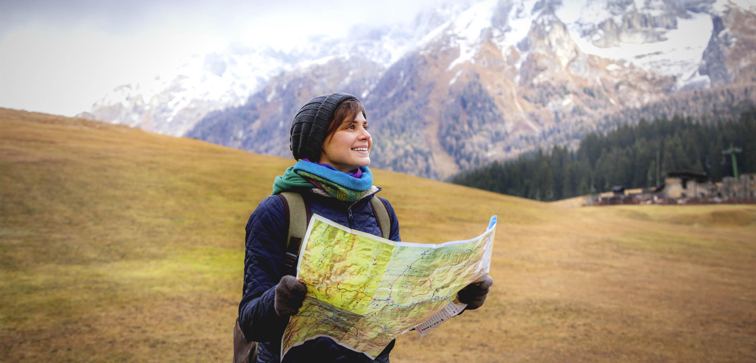 Consejos para recorrer la Patagonia en 10 días