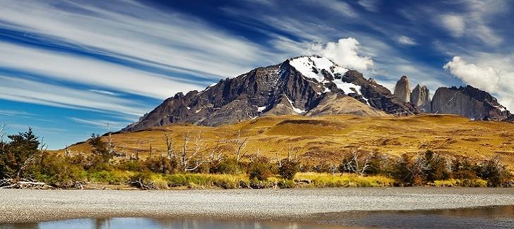 Los Top 5 lugares que visitar en la Patagonia
