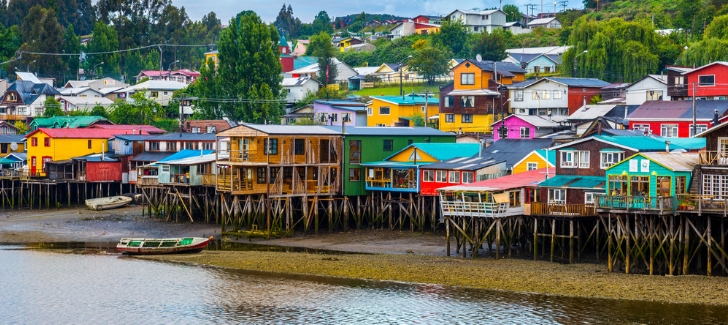 Chiloé's 5 best traditional festivals in February