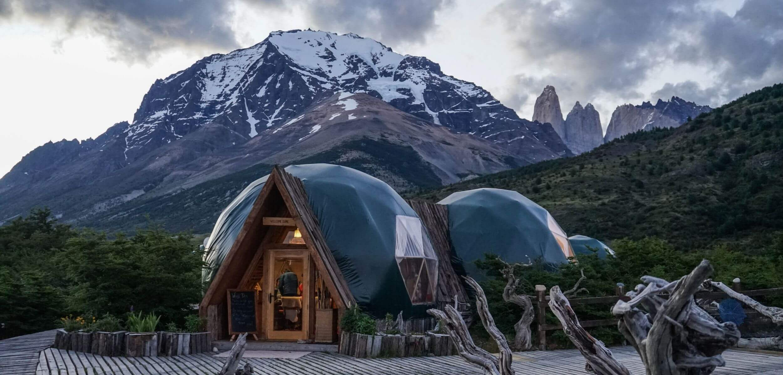 8 reasons why you must visit Chilean Patagonia