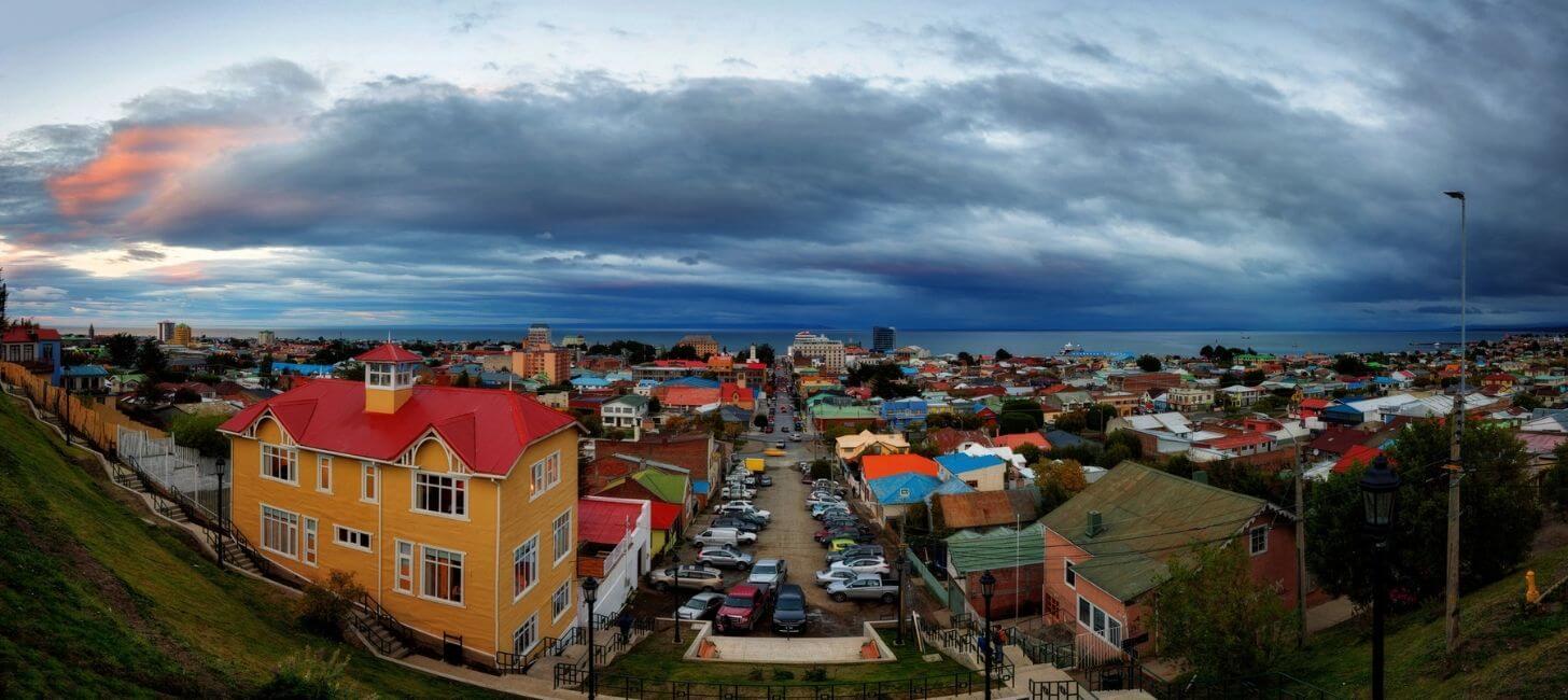 Las ciudades que debes visitar de la Patagonia chilena