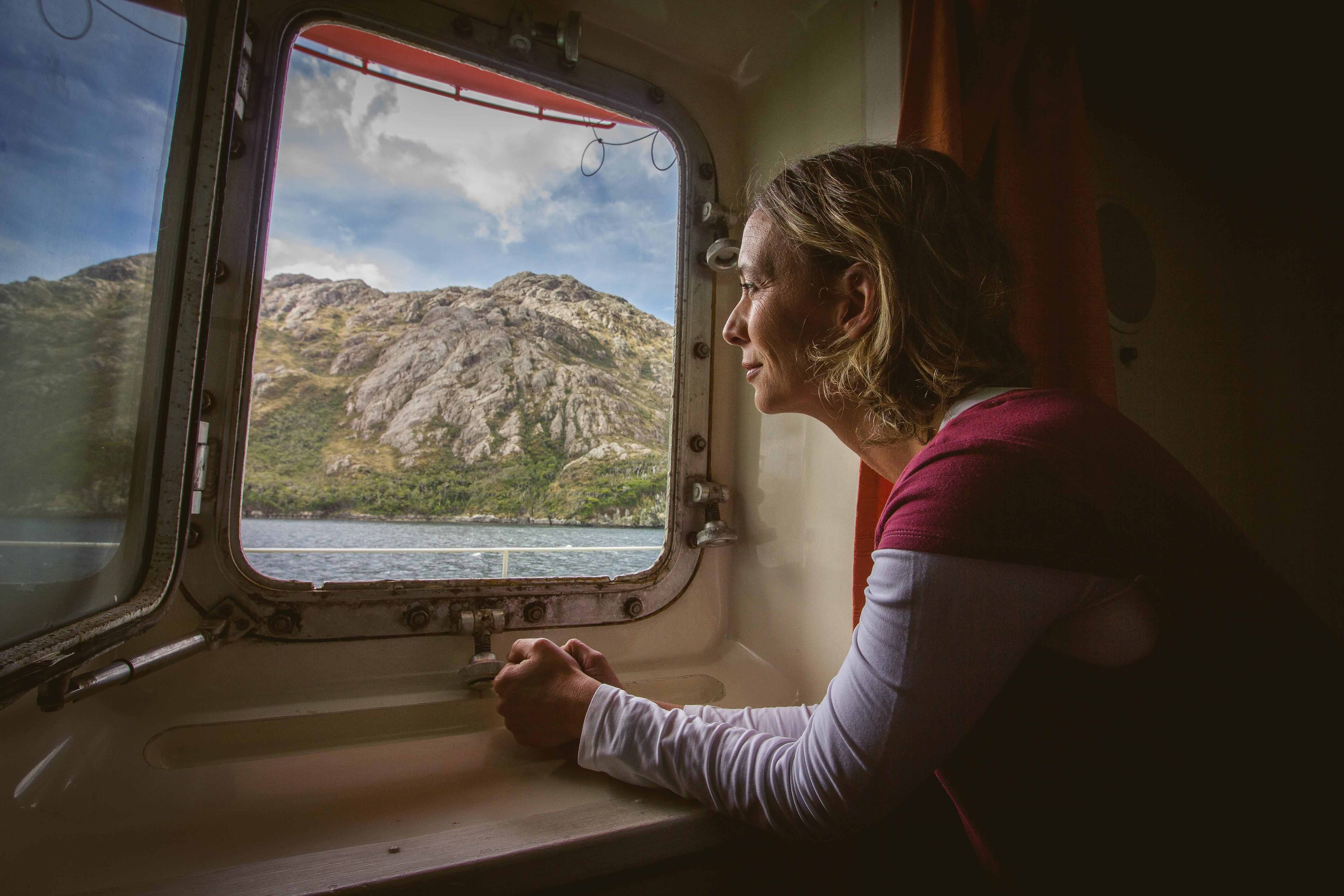 Tips para viajar solo a la Patagonia