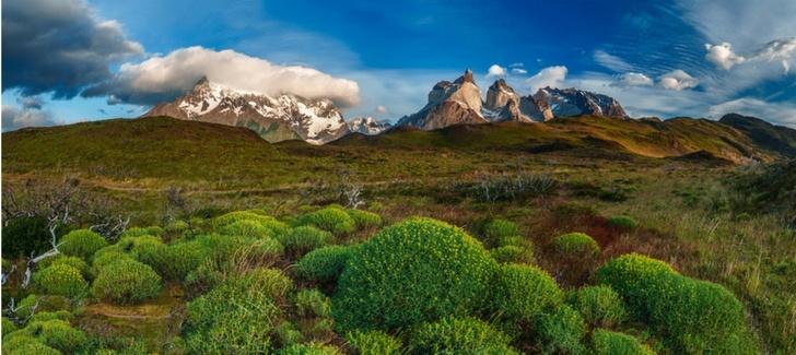 5 de los secretos mejor guardados de la Patagonia