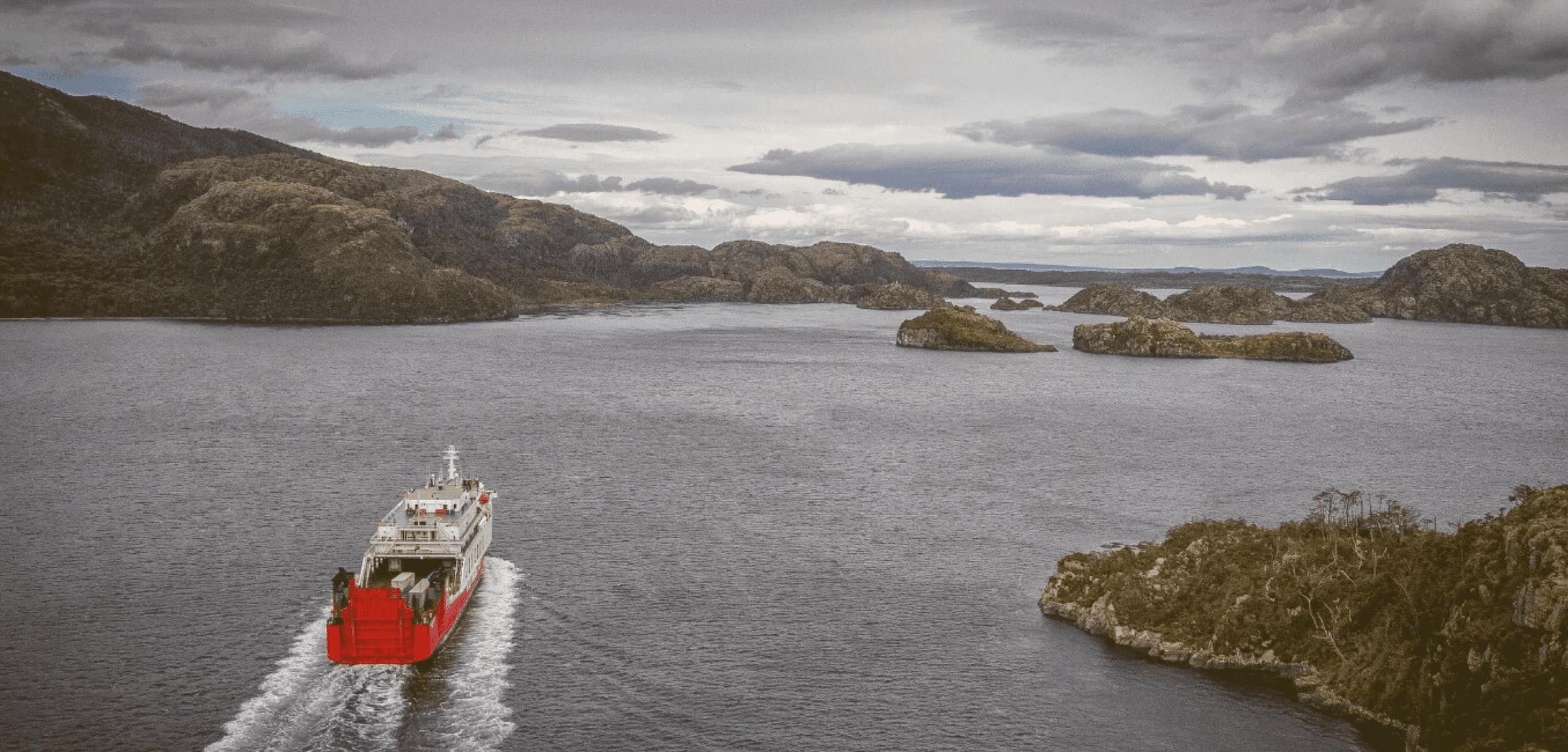 Puerto Montt o Puerto Natales, ¿desde dónde recorrer la Patagonia?