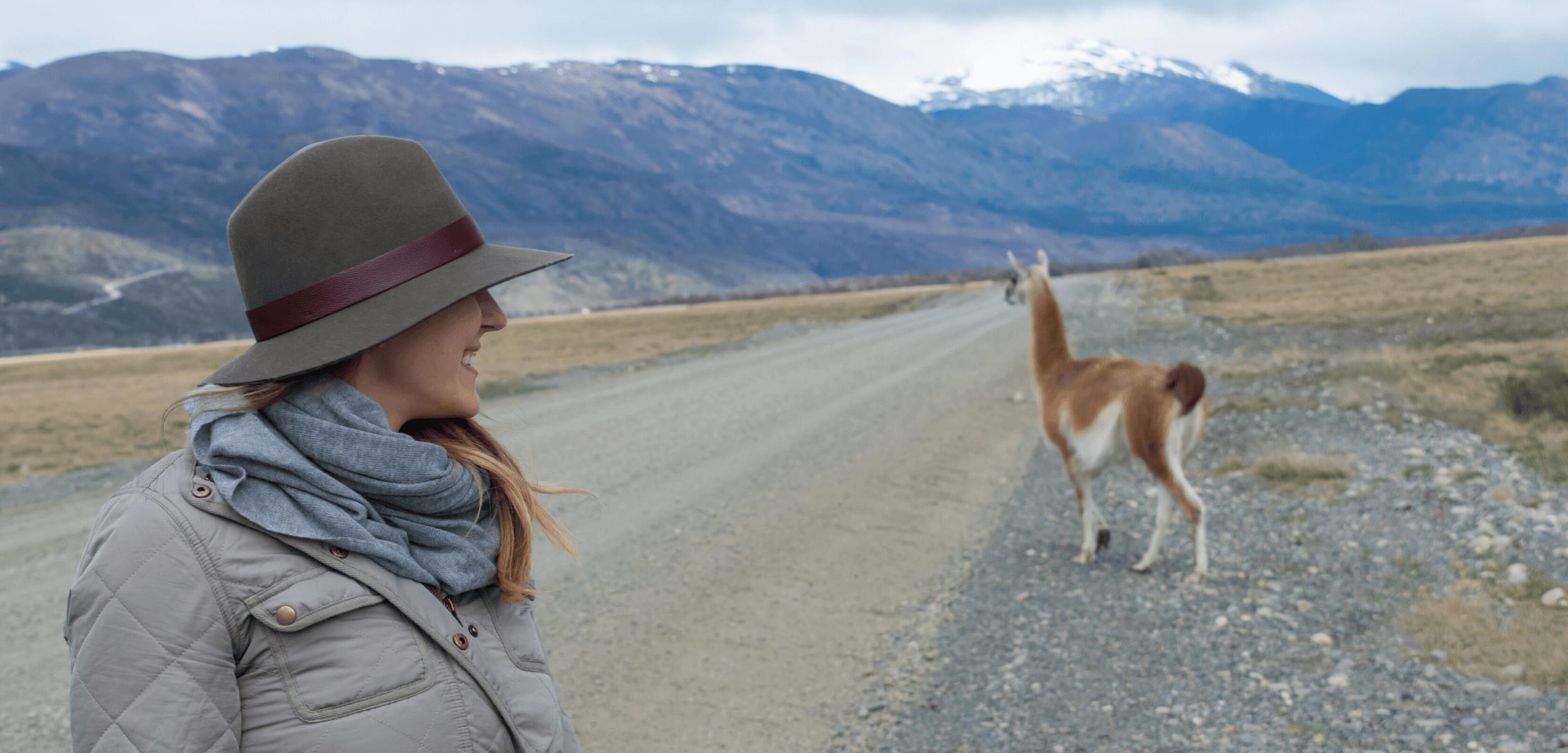 Viaja responsablemente por la Patagonia con estos consejos de Navimag