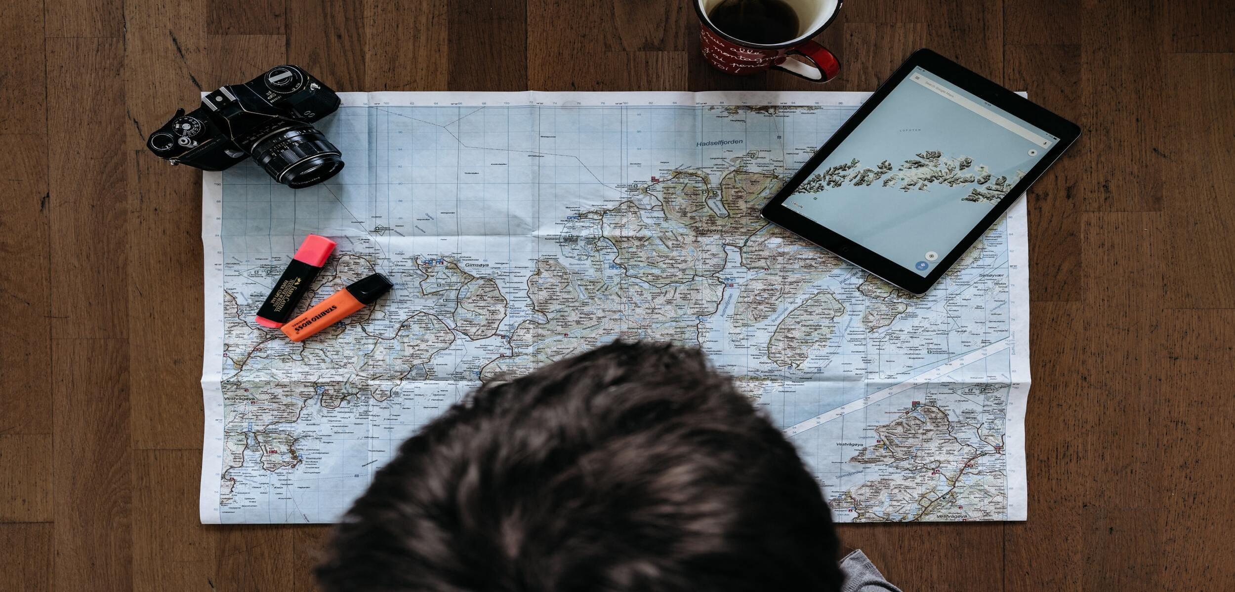 Destinos internacionales abiertos para viajar en verano en 2021