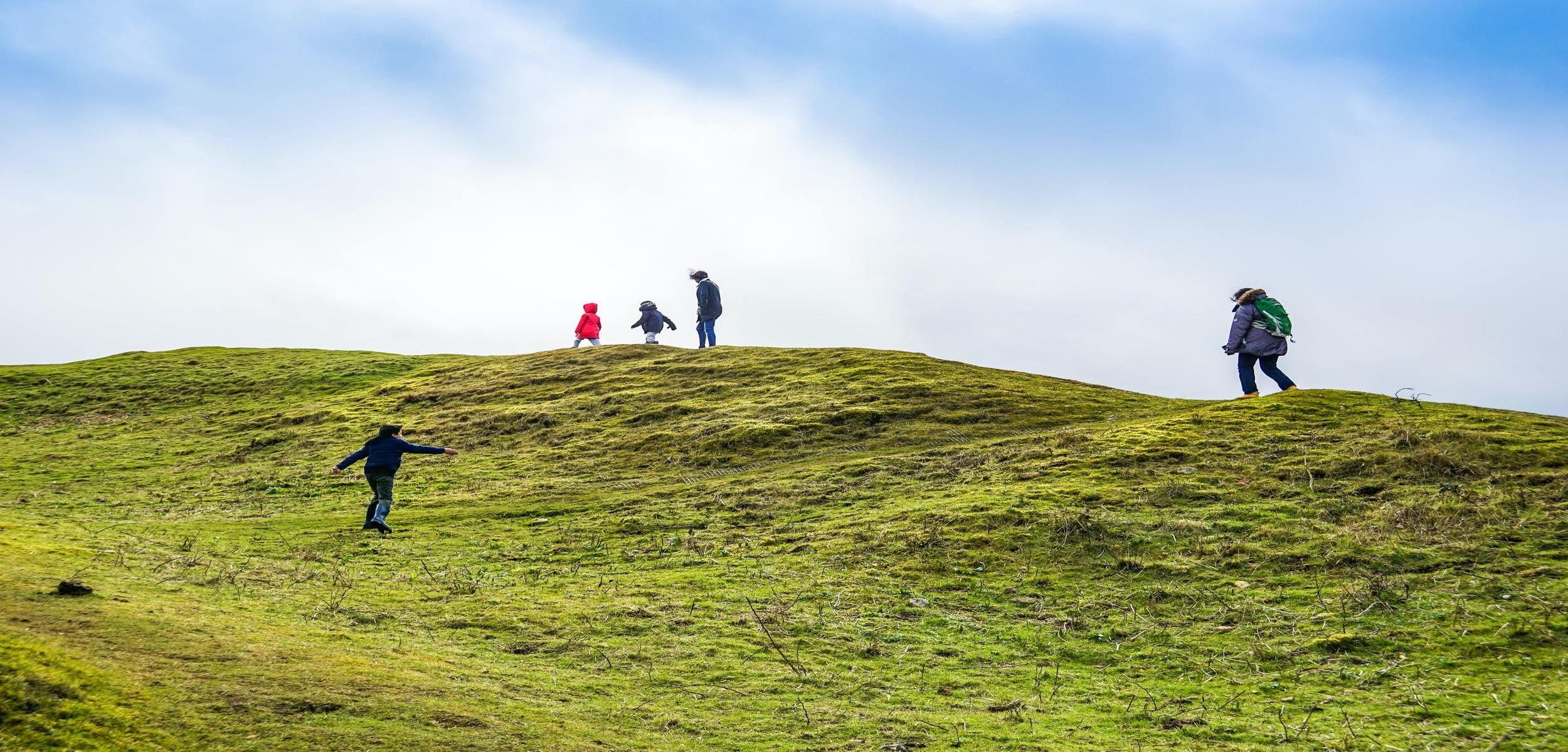 Verano en Chile: dónde pasar tus vacaciones en familia con pandemia