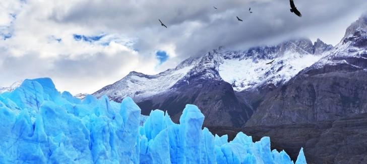 Conoce los mejores datos de viajeros solitarios en la Patagonia