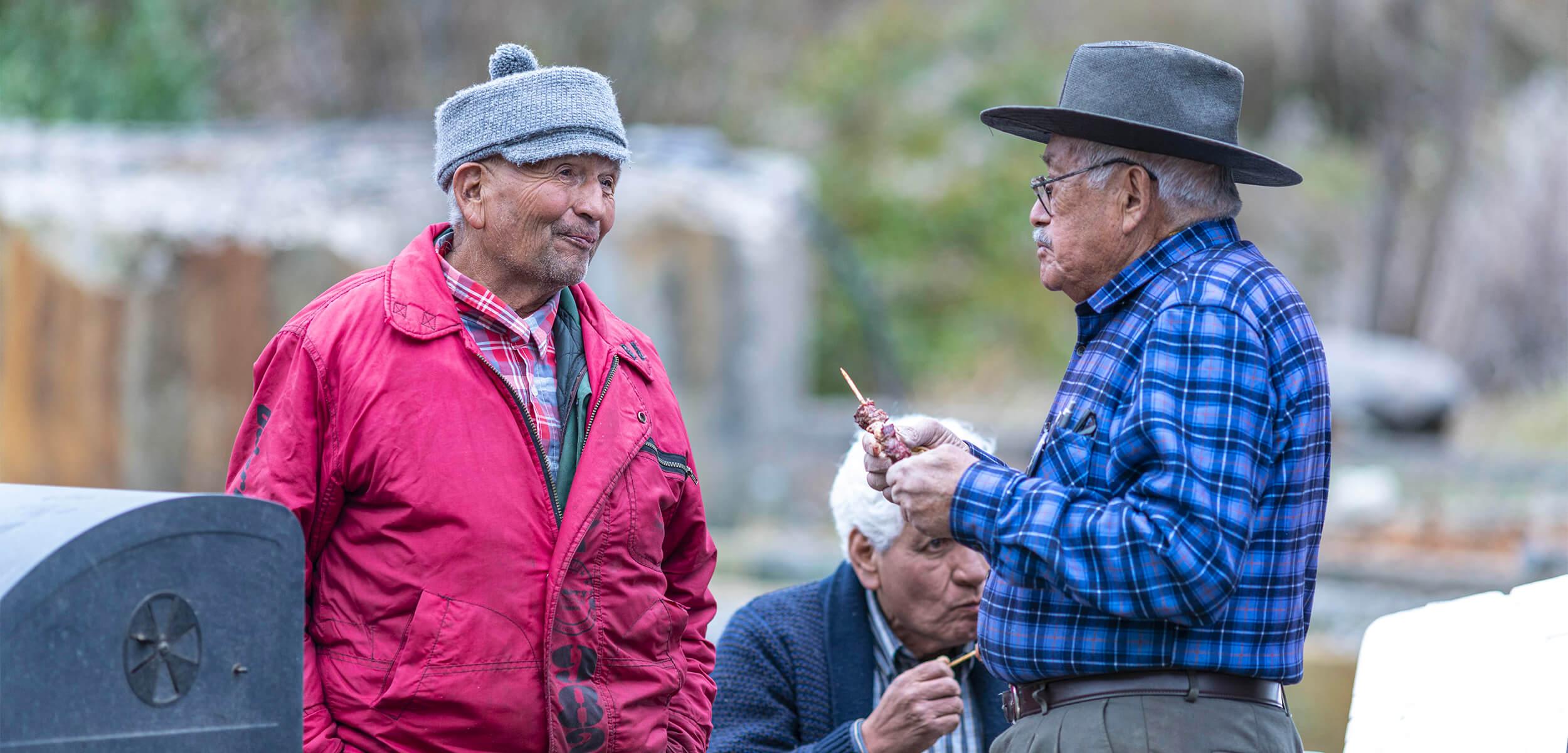 Conoce las historias detrás del encanto de la Isla de Chiloé