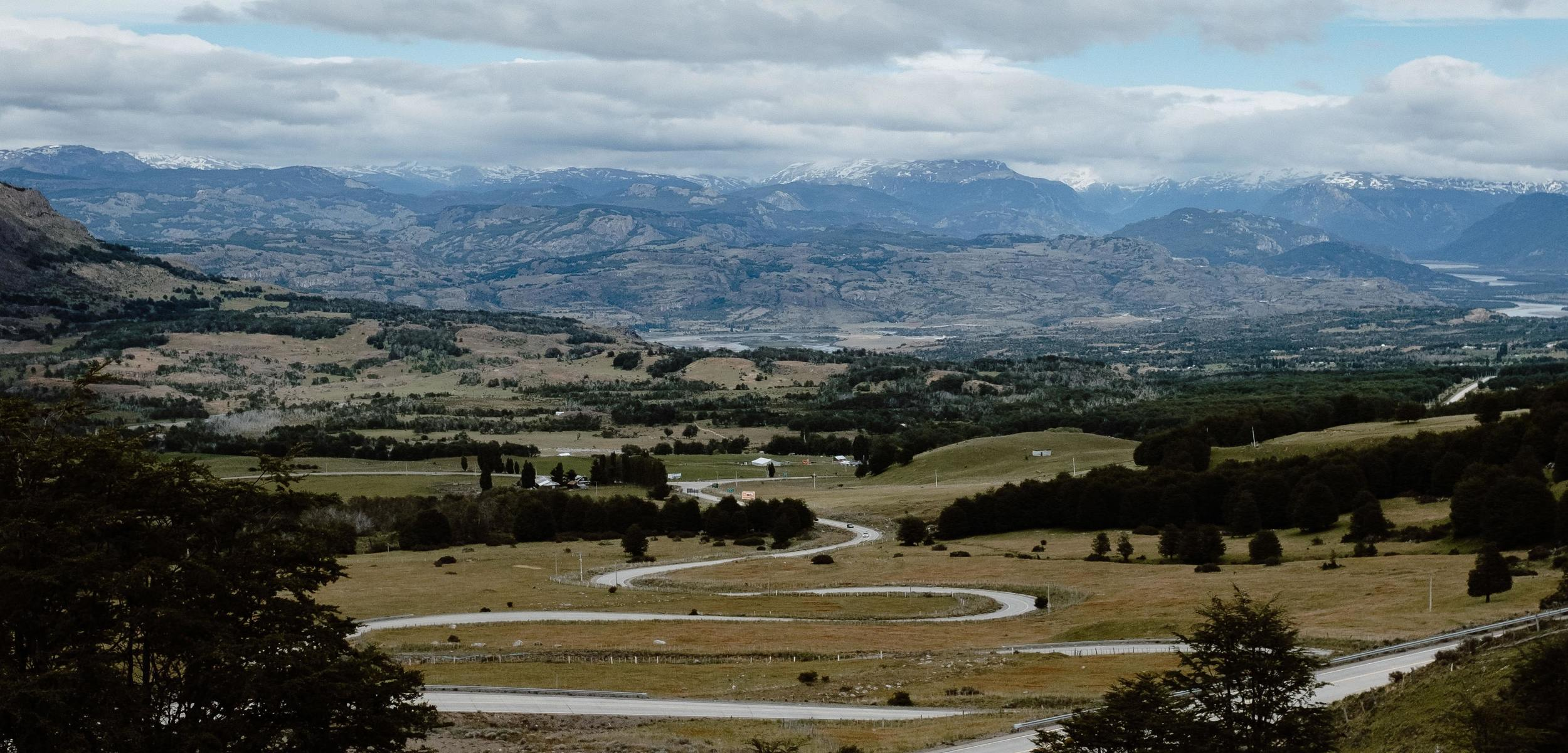 Lugares seguros en la Patagonia chilena para viajar en verano