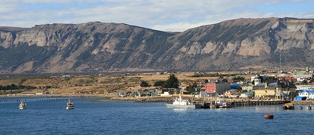 Puerto Natales renovado
