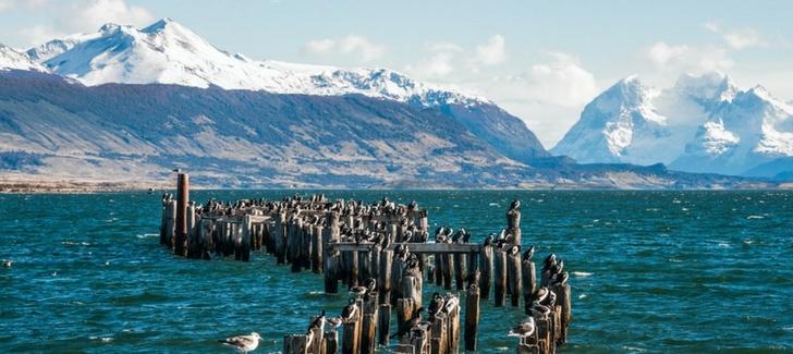 Para tomarle el gusto: 5 lugares para comer en Puerto Natales