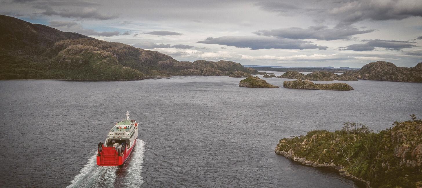 Conoce cómo dos slow travellers viajan por la Patagonia