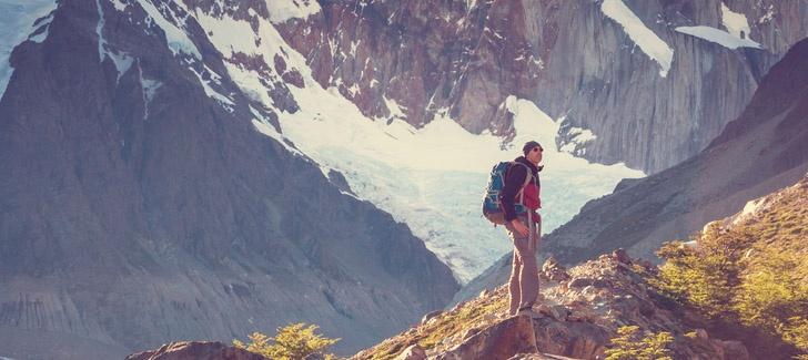Viajar solo y slow travel, la mejor combinación para recorrer la Patagonia chilena